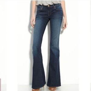 J BRAND wide leg Jeans Size 29